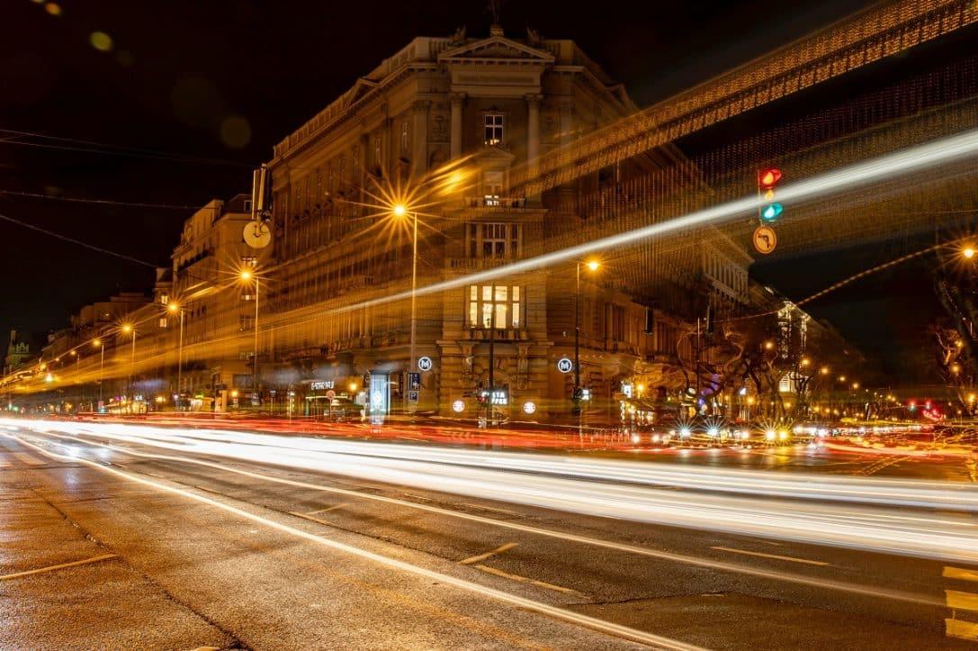 Hidden Gems of Budapest